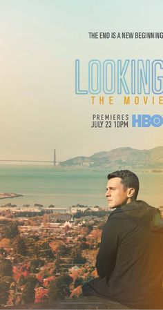 Directed by Andrew Haigh.  With Jonathan Groff, Frankie J. Alvarez, Murray Bartlett, Lauren Weedman. Patrick returns to San Francisco in search of closure and resolution regarding his relationships with Richie and Kevin.
