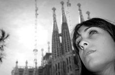 Persol Reflex Gallery - Sagrada Família - Marco Enzo  - ITALY