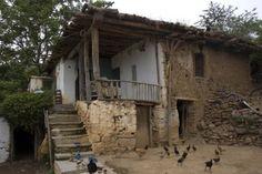 eski köy evlerinin pencereleri - Google'da Ara