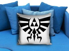 The Legend of Zelda 006  These soft pillowcase made of 50% cotton, 50% polyester.  It would be perfect to decorate your home by using our super soft pillow cases on sofa, chair, bench or bed.  Customizable pillow case is both comfortable and durable, improving the quality of your sleep with these comfortable pillow case, take it home now!  Custom Zippered Pillow Cases available in 7 different size (16″x16″, 18″x18″, 20″x20″, 16″x24″, 20″x26″, 20″x30″, 20″x36″)