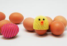 Haken en breien voor Pasen? Met deze patronen is dat een eitje! Van paashangers en placemats tot paashazen en kippenfamilie. Bekijk hier de gratis patronen!