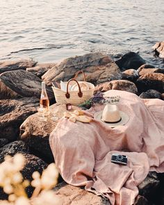 In the News : Today's Articles of Interest from Around the Internets Recipes food news articles Beach Picnic, Summer Picnic, Drive In, Romantic Picnics, Photo Images, Picnic Time, Picnic Parties, Picnic Bag, Summer Aesthetic