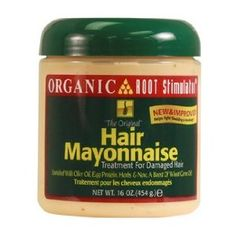 Makes your hair grow fast