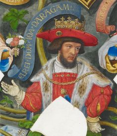 King John II of Aragon (1397-1479).