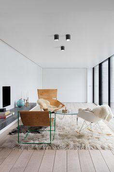 Private residence, Knokke #livingroom #supermodular