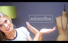 Model Karlie Kloss adds YouTuber to her resume