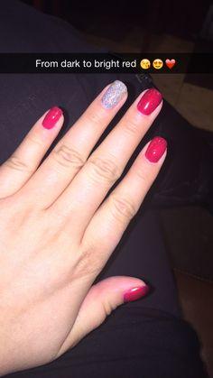 Mood nail polish bright