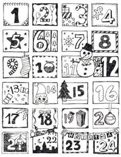 Religious Christmas Worksheets for Preschool . Religious Christmas Worksheets for Preschool . Bible Verse Advent Countdown for Kids Free Printable Christmas Calendar, Noel Christmas, Christmas Countdown, Christmas Colors, Free Printable Christmas Worksheets, Printable Christmas Coloring Pages, Advent Calenders, Diy Advent Calendar, Calendar Ideas