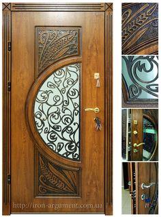 железные двери со стеклом и ковкой: 25 тыс изображений найдено в Яндекс.Картинках