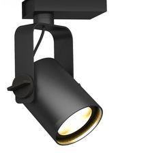 Iluminación sobre riel LED / redonda / de aluminio / orientable R11 cod.1407/XL by Emiliana Martinelli 2014 Martinelli Luce Spa