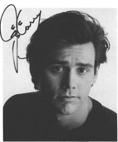 Jim Carrey young image