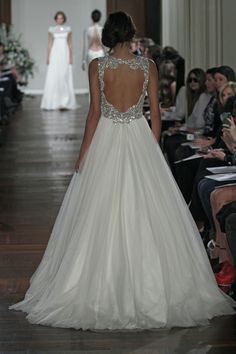 Spring 2013 Wedding Dress Jenny Packham bridal gowns Blaire