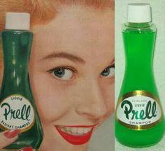 Pell shampoo