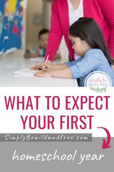 Simple advice and helps for new homeschool parents! What to expect that first homeschool year. #homeschooltips #homeschooladvice #homeschooling #homeschool2020 #homeschoolparents #homeschoolhelps #homeschoolresources Preschool Christmas Activities, Kindergarten Homeschool Curriculum, How To Start Homeschooling, Happenings, Education Quotes, Blogging, Encouragement, Parents, Articles