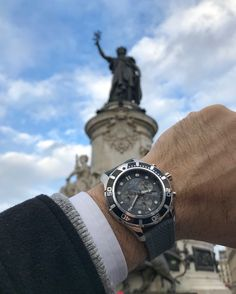 Our Lasciva model PL44044.06, only $520 online, worldwide shipping included #SwissMade French Elegance #HughCapet photo by @patrickcolpron