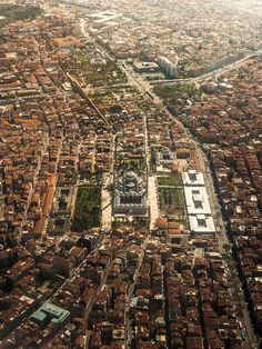 CJWHO ™ (Aerial Istanbul by Coolbiere. A. Istanbul...) in _Landscape