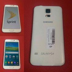 (Samsung Galaxy S5) .  Desbloqueados para todas las compañías.  Precio $7500  Teléfono 809-626-0890 Whatsapp 809-322-8783.