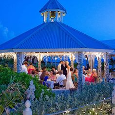 The history and charm of the grand house with a modern twist of the spacious waterfront deck and stunning views of the Caribbean sea will sure impress your guests near and far.