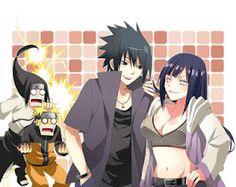 sasuke and hinata fanfiction | Fanfics Futurum: Informações sobre Naruto Shippuden Road To Ninja