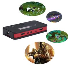 (66.04$)  Watch here - http://aisi1.worlditems.win/all/product.php?id=32655679078 - 2016 Super Quality 1080 HD HDMI Game Capture Video Capture USB 2.0 Host Remote Control For XBOX 360 One PS4 WIIU #EC165