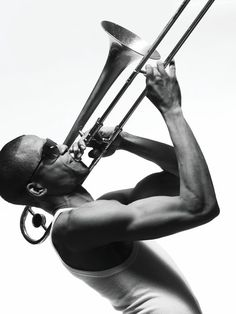 Trombone Shorty. Funk in abundance.