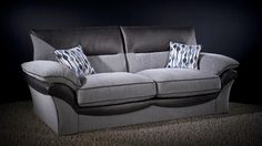 Free delivery over to most of the UK ✓ Great Selection ✓ Excellent customer service ✓ Find everything for a beautiful home Sofa Outlet, Buy Sofa Online, 6 Photos, 2 Seater Sofa, Fabric Sofa, Outdoor Sofa, Blue Grey, Modern Furniture, Sofas