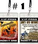 dirt bike party ideas - Bing Images