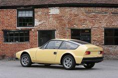 1970 Alfa Romeo 1300 Junior Zagato | eBay