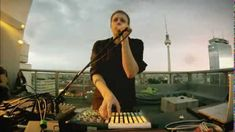 Jan Blomqvist - Something Says live at WEEKEND Rooftop.mp4 (+playlist)