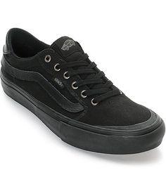 Vans 112 Pro Skate Shoes (Mens)