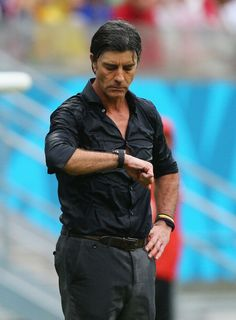 Head coach Joachim Loew (credit: Martin Rose/Getty Images)
