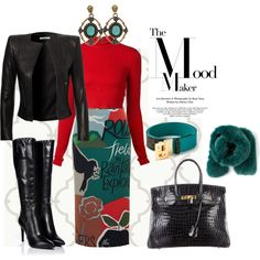 """Are You in the Mood?"" by chaeris on Polyvore"