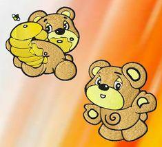 Bears Cute
