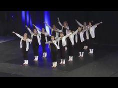 Michael-Jackson-Medley - YouTube Michael Jackson, Thriller, Hip Hop, Dance Choreography Videos, Zumba, Cheerleading, Youtube, Concert, Audio