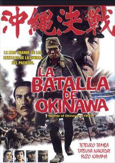 La batalla de Okinawa / una película de Kihachi Okamoto http://fama.us.es/record=b2532676~S16*spi