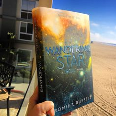 #WanderingStar's first day at the #beach! ☀️ #ZodiacBooks