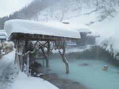 温泉好きが選んだ、外国人におすすめしたい温泉地5選 | TA Gallery