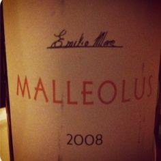 Malleolus 2008