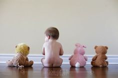 Children & Family Photo Ideas