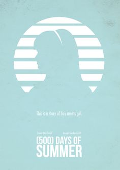 500 Days of Summer is one of my favourite films.  Enough said.