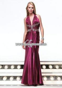 Alyce Prom Dresses - Style 6383