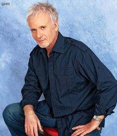 Luke from General Hospital (Tony Geary)