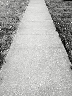 Walkin home from school