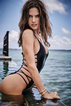 Alessandra Ambrosio – GQ Brazil Magazine