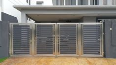 Xtreme Arrow Is Specialized In Design Manufacture And Install Automatic Main Gate Malaysia