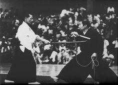 Yamaguchi Sensei and Kai Sensei