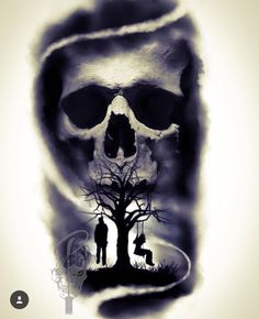 Over 100 Realistic Tattoo Designs tattoos - Tattoo-Ideen Scary Tattoos, Badass Tattoos, Skull Tattoos, Body Art Tattoos, Hand Tattoos, Sleeve Tattoos, Skull Tattoo Design, Skull Design, Tattoo Designs