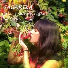 Sagarika Releases Her New Single 'Shine A Light' - HorizonVU Music Blog and SHOP