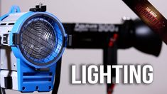 Everything you ever needed to know about lights in under 30 minutes