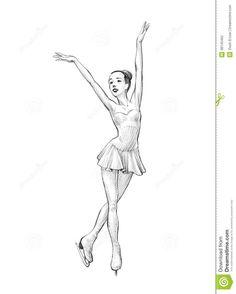 von-hand-gezeichnete-skizze-bleistift-illustration-einer-zahl-schlittschuhl%C3%A4ufer-frau-38145462.jpg 1.043×1.300 Pixel